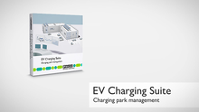 CHARX manage charging management software