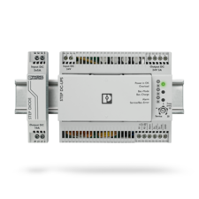 UPS and redundancy module for the STEP range
