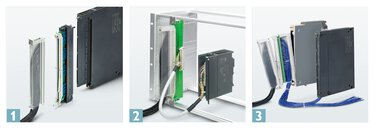 Wide range of components for retrofits for your old SPS systems