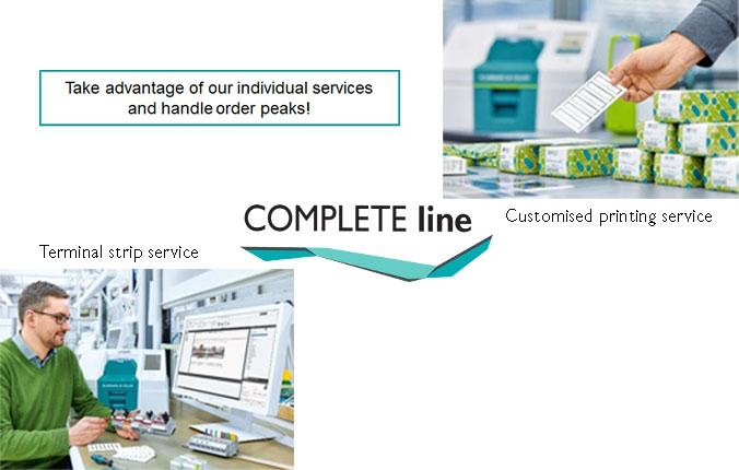 Custom-made solutions timeline