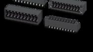 Rozteč 3,5mm (dvouřadé kontaktní lišty)