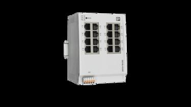 FL SWITCH TSN 2000, 피닉스컨택트의 새로운 TSN 스위치