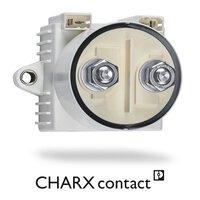 DC power contactors