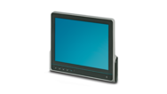 Robust IP66 panel PCs – Operating terminals for vehicle use