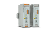 DC/DC converters with maximum functionality – Free choice of connection technology