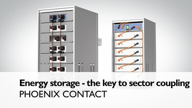 Connecteurs pour les systèmes d'accumulateurs d'énergie
