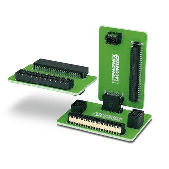 Board-to-board connectors FINEPITCH