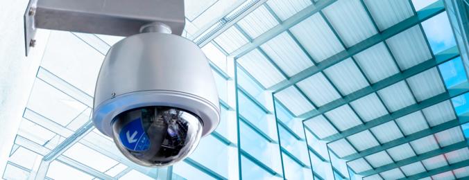 Anschlusstechnik und Elektronikgehäuse für die Überwachungstechnik und Sicherheitstechnik