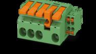 Rozteč 7,62 mm (hybridní konektory)