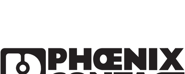 Phoenix Contact name and logo