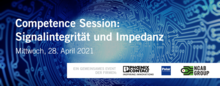 Excellence session: Signal integrity & impedance