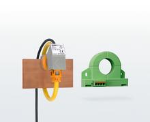 Current transducers