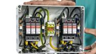 Rozwiązania do ochrony przeciwprzepięciowej instalacji fotowoltaicznych