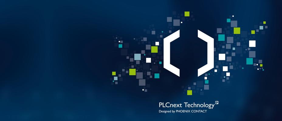 PLCnext Technology - Open, IIoT-ready, Revolutionary