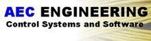 AEC Engineering logo