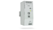 Power supplies with basic functionality – compact housing and high power density