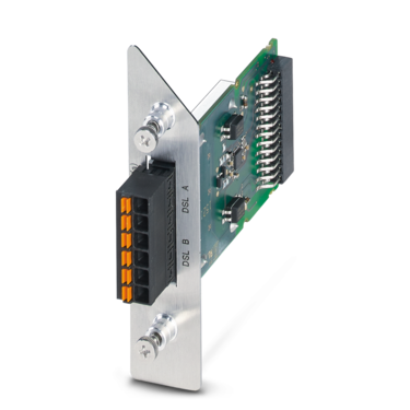 PLUGTRAB PT-IQ surge protection for Managed Ethernet extenders