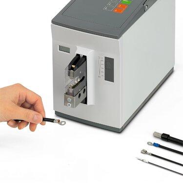 Crimpautomaat