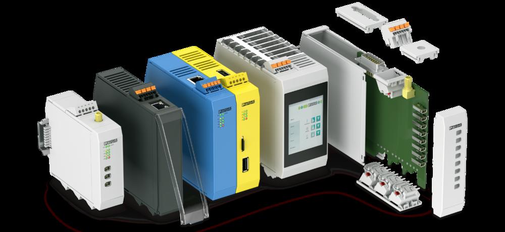 Zarządzanie temperaturą w obudowach do elektroniki