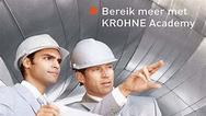 KROHNE Academy 2019