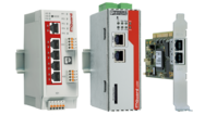Security routers and firewalls