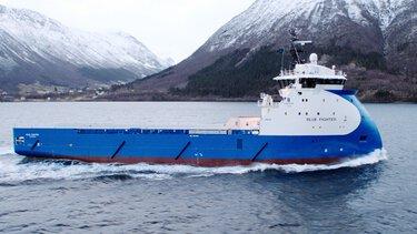 海事與離岸 -  造船業