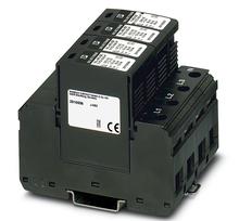 Kup ogranicznik przepięć typu 1/2 VAL-MS-EE-T1/T2-3+1-335 w super cenie 385 zł