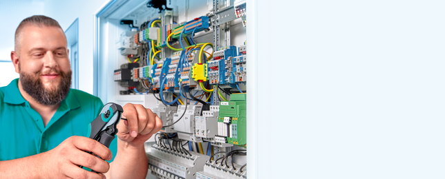 Solutions for electrical installations