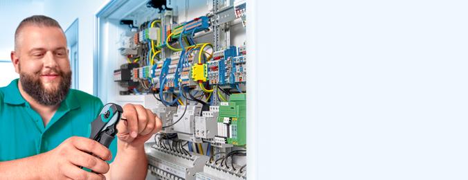 Elektroinstallation und Elektronik