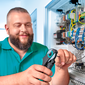 Electrical installation and electronics