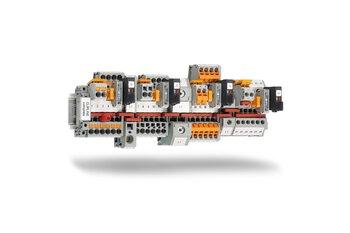 CLIPLINE complete modular terminal system