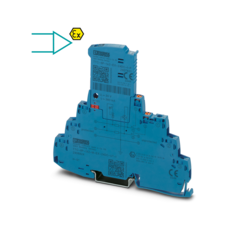 Narrow TERMITRAB complete surge protection for Ex applications