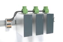 PC 6 BUS series connectors