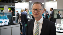 Statement of our CTO Roland Bent at the HM19