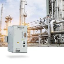 Sikre strømforsyninger til procesindustrien