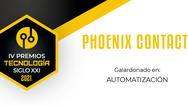 premio Automatización Phoenix Contact