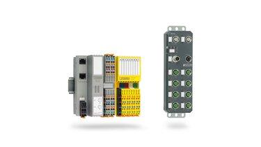 Pour les indices de protection IP20 et IP65/67