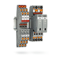 Single-channel electronic circuit breakers