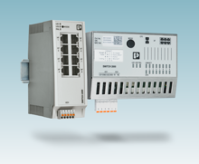 FL Switch 2000
