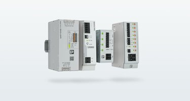 Power supplies and device circuit breakers
