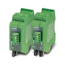 Two media converters for CANopen® and DeviceNet™
