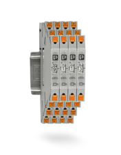 Narrow timer relays: ideal for simple time control applications