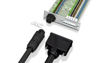 AC 연결 기술