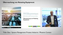 Monitoring von Rotating Equipment