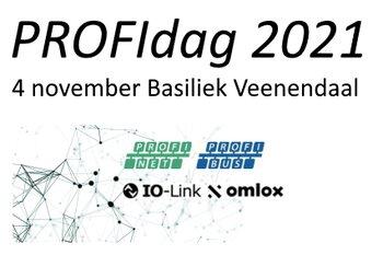 Logo PROFIdag 2021