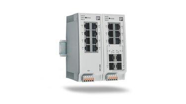 2000 系列的 NAT 交換器