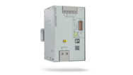 DC/DC converter with maximum functionality – protection against extreme ambient conditions