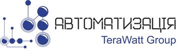 """Логотип компанії ТОВ """"Автоматизація ТераВатт Груп"""""""