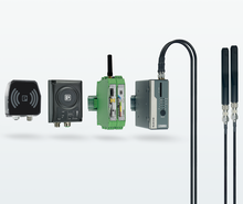 Industrial Wireless wireless systems