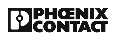 Phoenix Contact name and logo